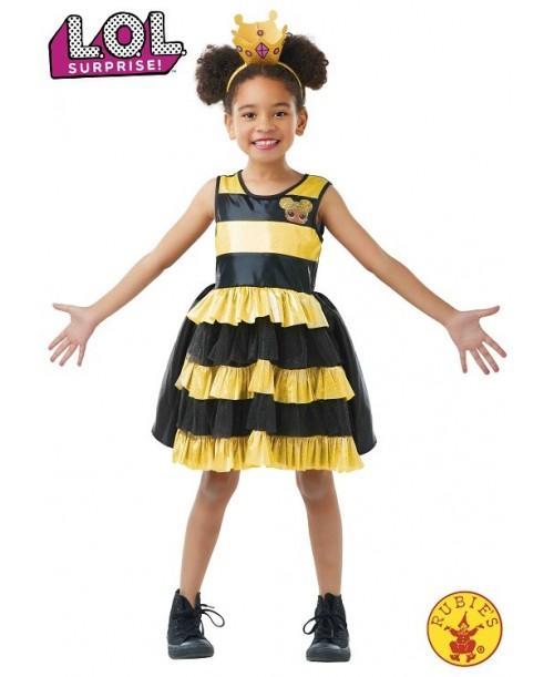 Disfraz Queen Bee Lol