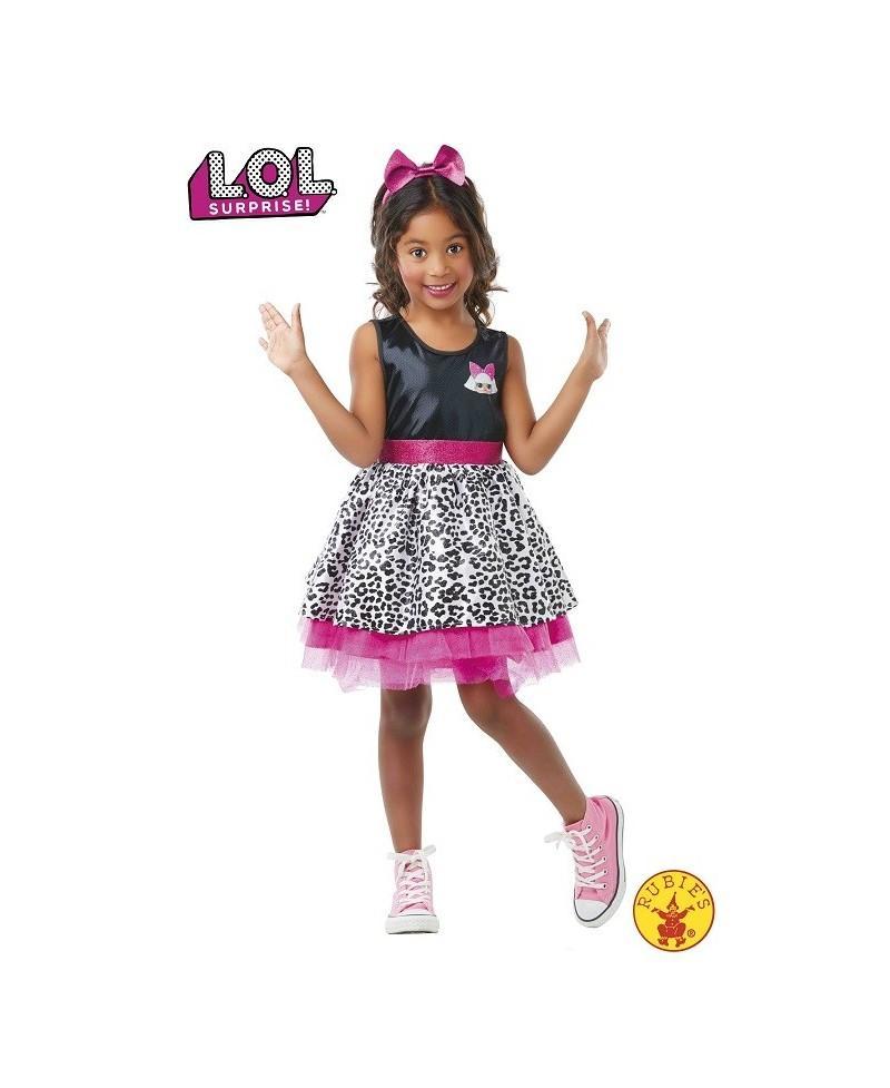 e1a18b6f7 Disfraz de Diva Lol