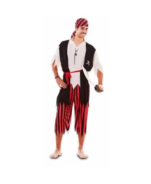 Disfraz de Pirata new chico