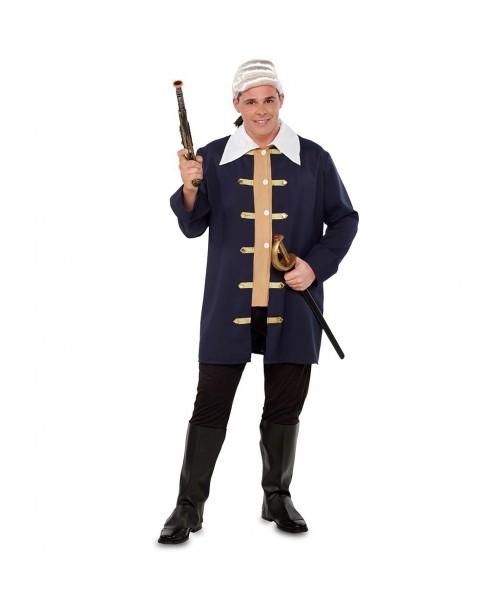 Disfraz de Bucanero Adultos