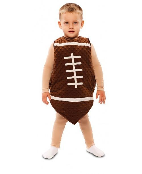 Disfraz de pelota de rugby