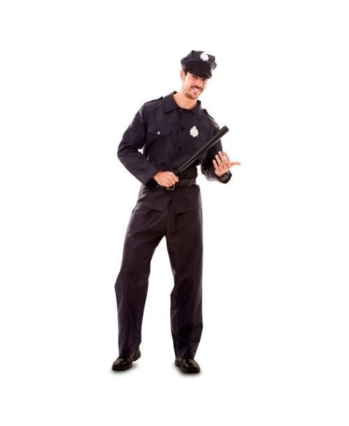 Disfraz de Policía Adultos