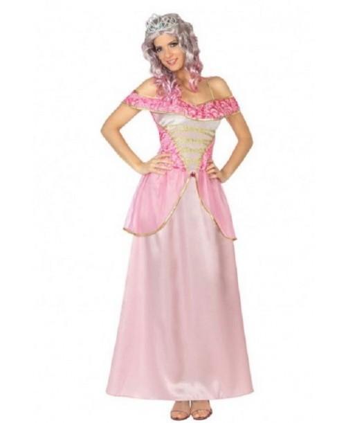 Disfraz de Princesa de Cuento