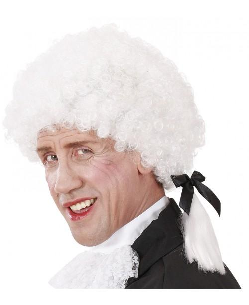 Peluca Mozart