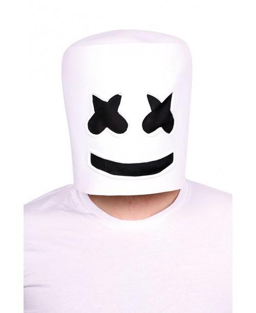 Máscara Latex DJ