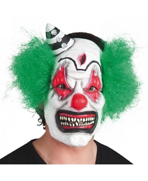 Máscara Payaso Diabolico