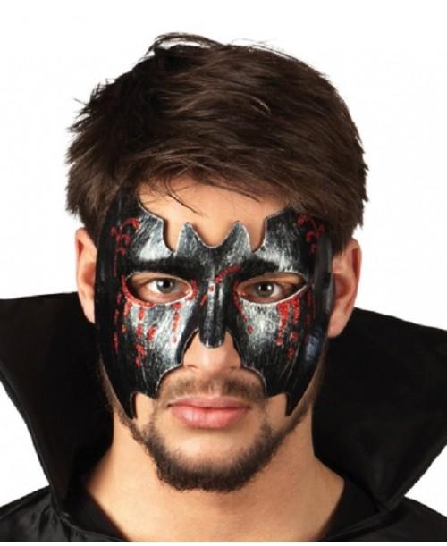 Máscara Murcielago