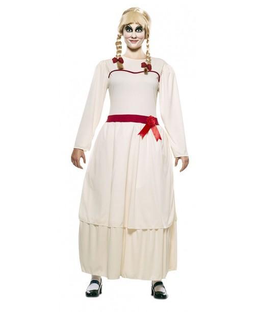 Disfraz de Muñeca Siniestra