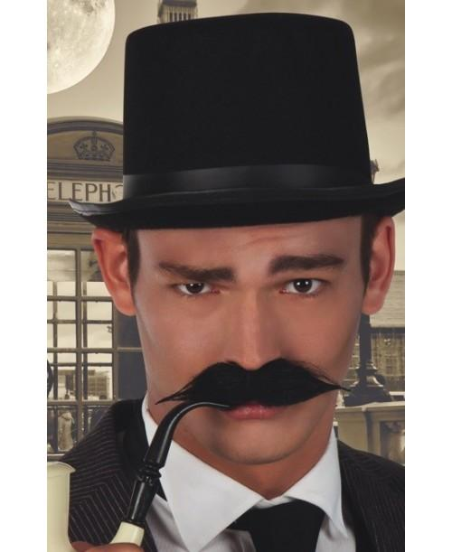 Bigote Detective