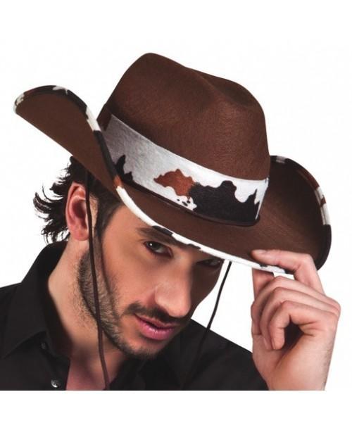 Sombrero Oeste