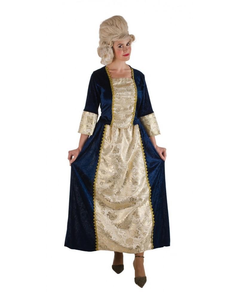 Disfraz de Marquesa Adulto