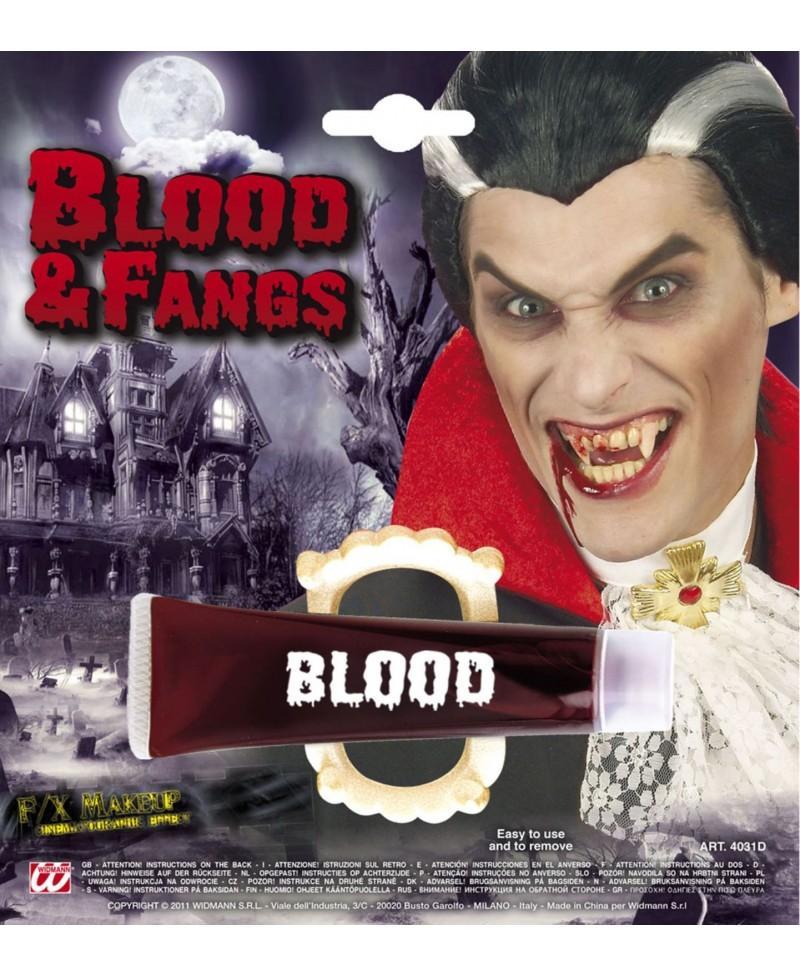 Sangre Profesional