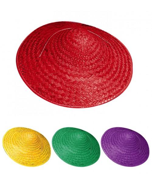 Sombrero Paja Vietkong