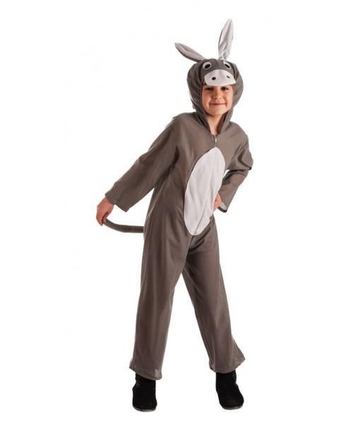 Disfraz de Mula