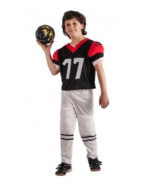 Disfraz de Jugador de Rugby