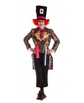 Disfraz de Sombrerero