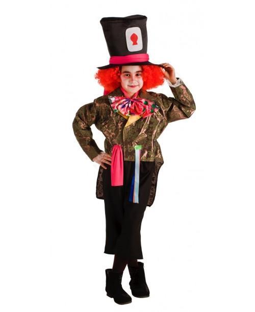 Disfraz Sombrerero