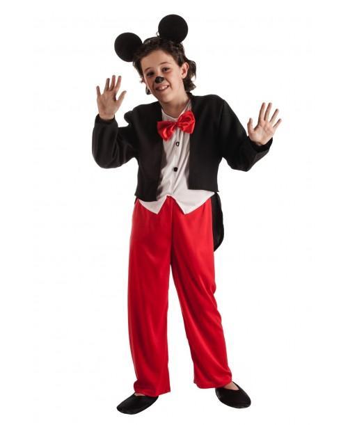 Disfraz de Ratón