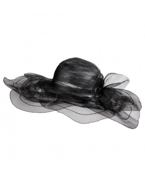Sombrero Viuda alegre