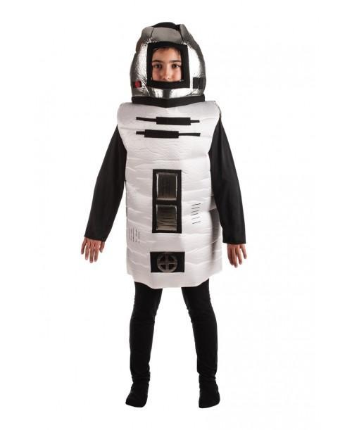 Disfraz de Robot Infantil