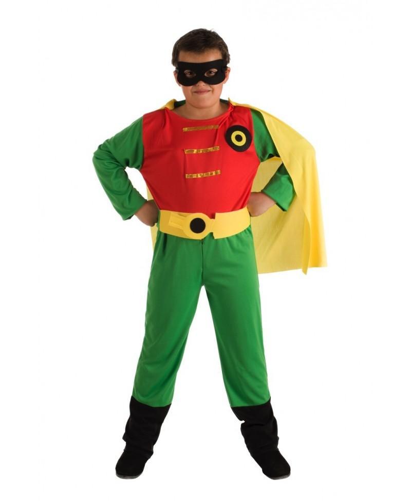 Disfraz de Super Robin
