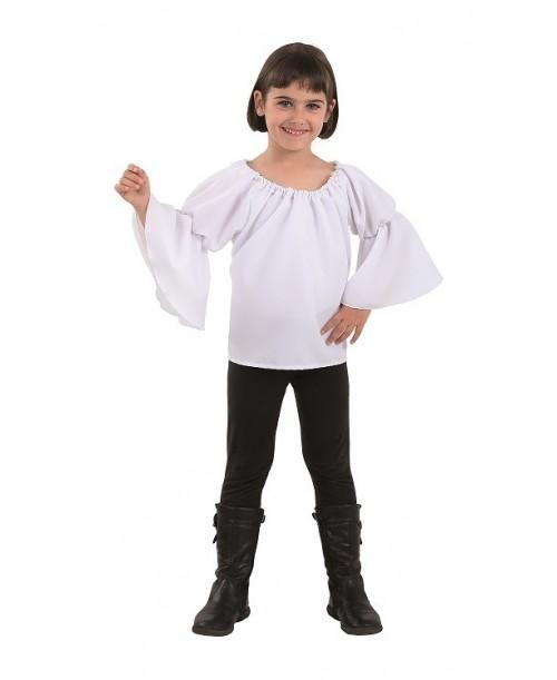 Camisa Blusa Infantil