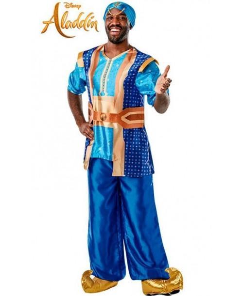 Disfraz de Genio