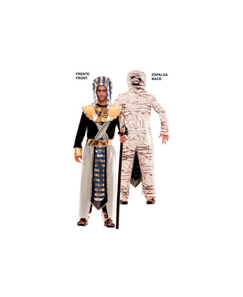 Disfraz Dobel Fun Egipcio-Momia