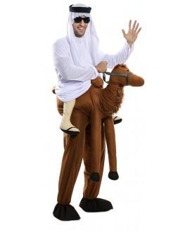 Disfraz de Camello a Hombros