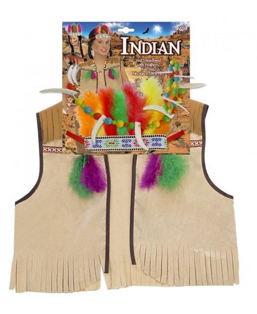 Set de Indio