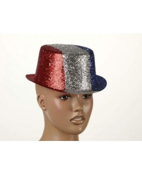 Sombrero Tricolor Francia