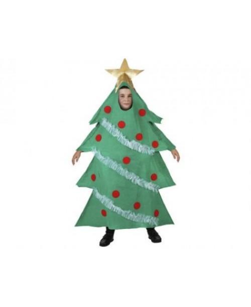 Arbol de Navidad niño