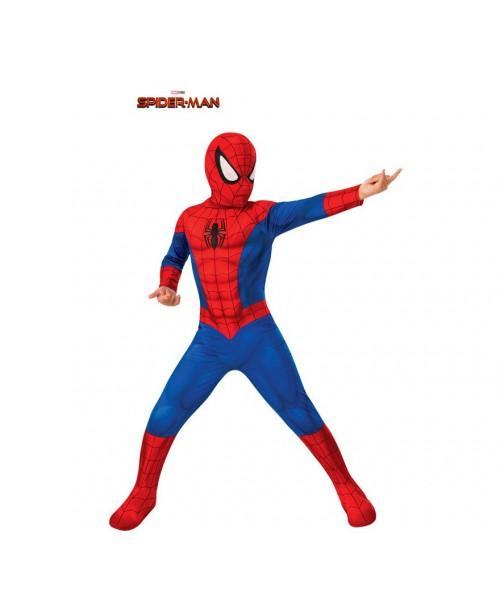 Disfraz Spiderman Classic Infantil