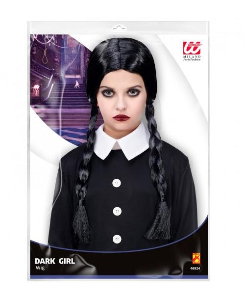 Peluca Dark Girl