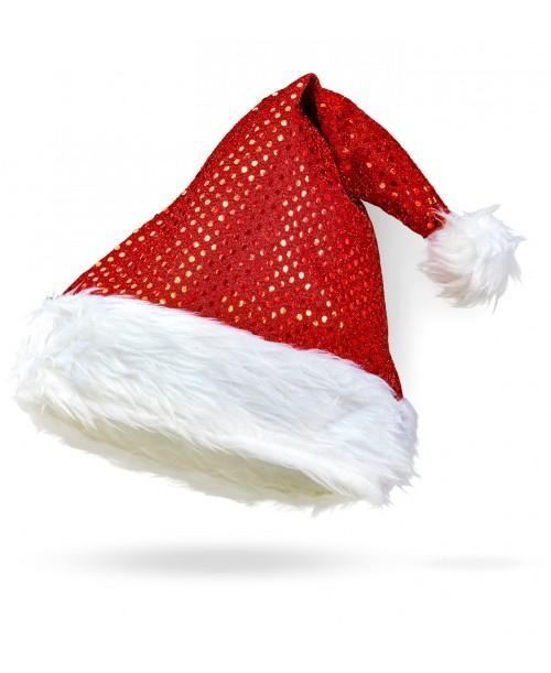 Sombrero Papa Noel