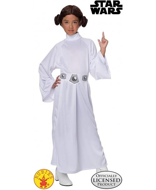 Disfraz Princesa Leia de Luxe
