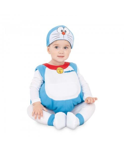 Disfraz de Gato Cósmico Doraemon