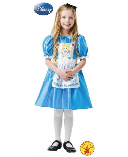 Disfraz Alicia en el Pais de las Maravillas Classic