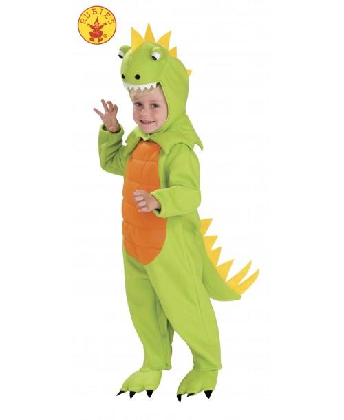 Disfraz de Dinosaurio con Sonido
