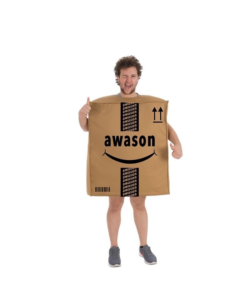 Disfraz Awason Box