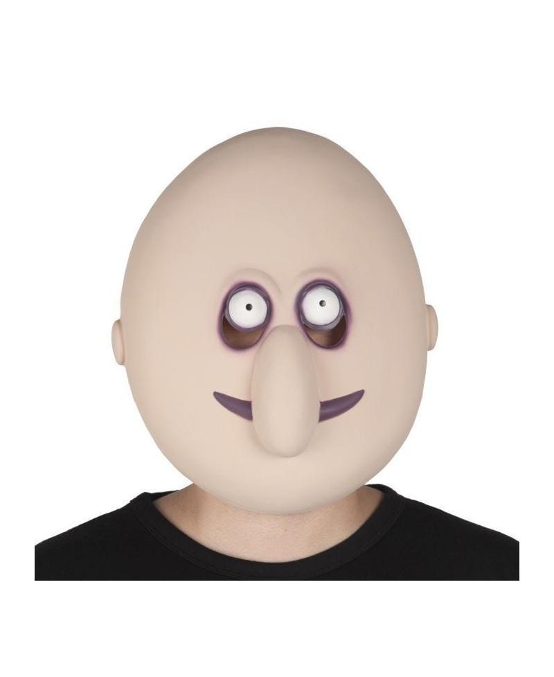 Máscara Uncle Fester Mask