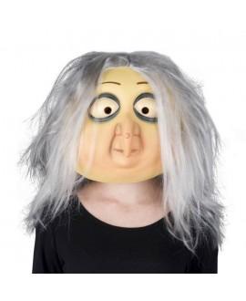 Máscara de Abuela Addams