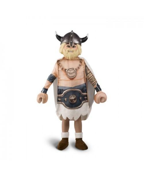Disfraz de Playmobil Charlie Infantil