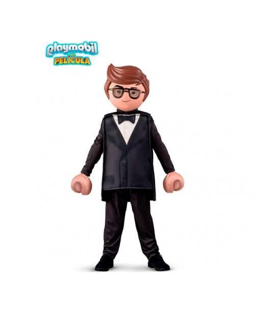 Disfraz de Playmobil Rex Infantil