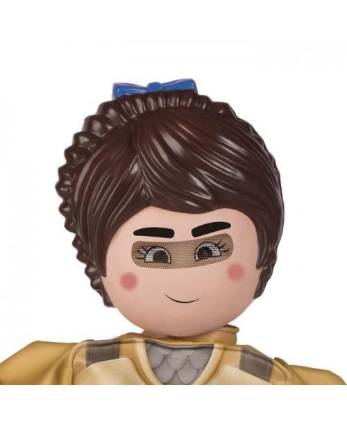 Máscara Playmobil Maria