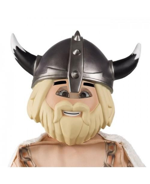 Máscara de Mask de Playmobil