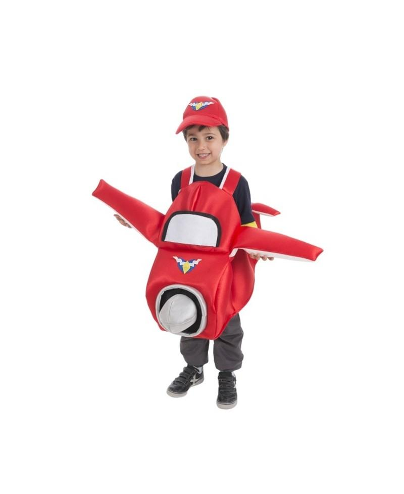 Disfraz de Avión Infantil