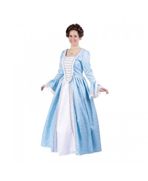 Disfraz Constance Adulto.