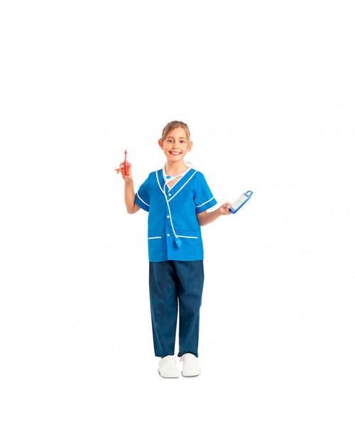 Disfraz de Enfermero/a Infantil.