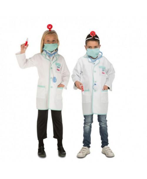 Disfraz de Doctor Infantil.